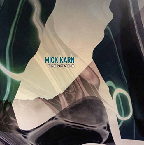 Mick Karn Three Part Species
