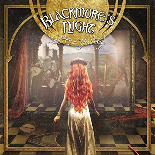 Blackmore's Night All Our Yesterdays Includes DVD