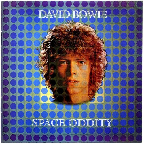 David Bowie Space Oddity Space Oddity