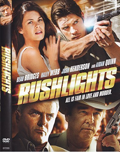 Rushlights Bridges Quinn Henderson