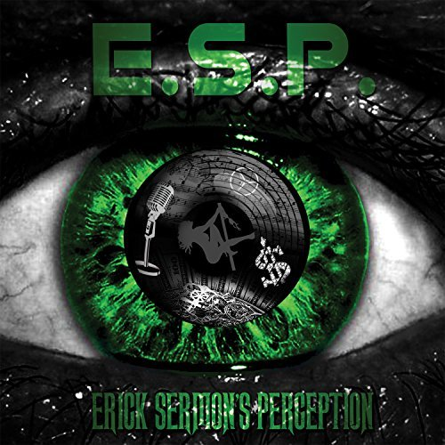 Erick Sermon E.S.P. Explicit Version E.S.P.