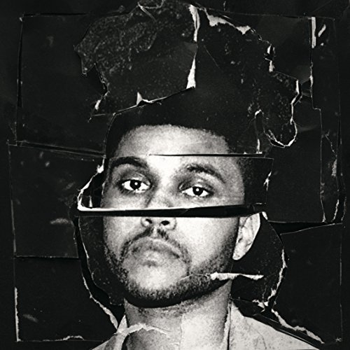 Weeknd Beauty Behind The Madness