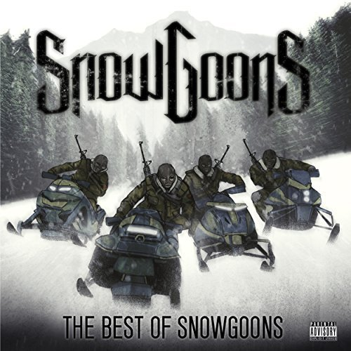 Snowgoons Best Of Snowgoons Explicit