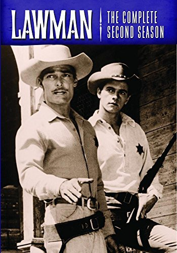 Lawman The Complete Second Se Lawman The Complete Second Se Made On Demand