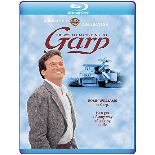 World According To Garp World According To Garp Made On Demand