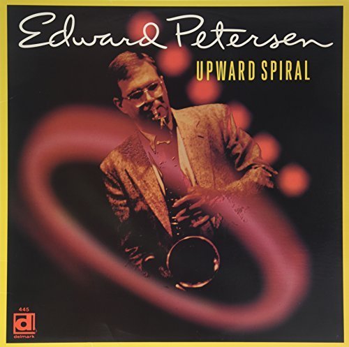 Edward Petersen Upward Spiral