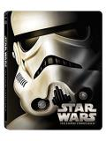Star Wars Episode V The Empire Strikes Back Blu Ray Pg Steelbook