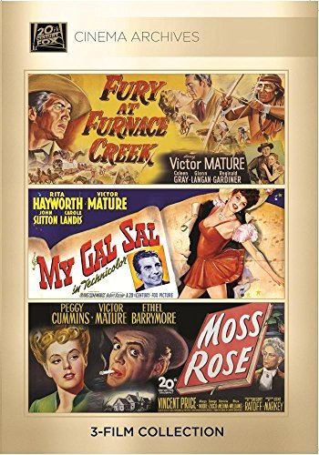 Victor Mature Set Victor Mature Set Made On Demand