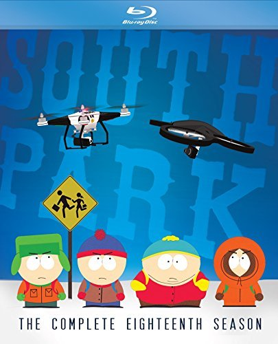 South Park The Complete Eight South Park The Complete Eight