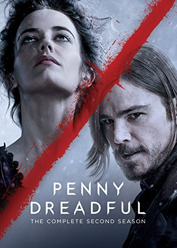 Penny Dreadful Season Two Penny Dreadful Season Two DVD