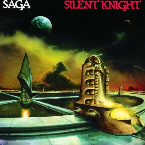 Saga Silent Knight Import Eu