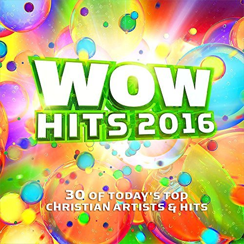 Various Artist Wow Hits 2016