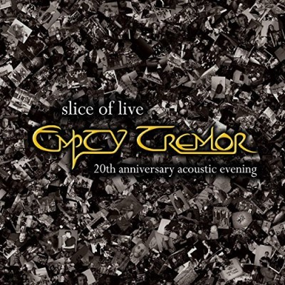 Empty Tremor Slice Of Live