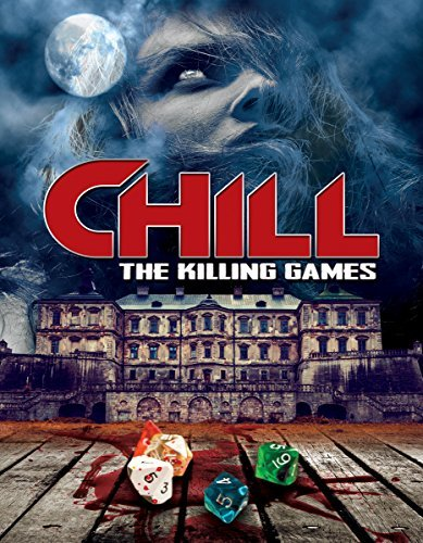 Chill The Killing Games Chill The Killing Games Chill The Killing Games