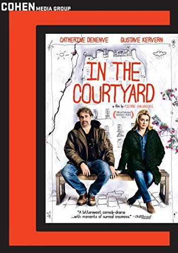 In The Courtyard Deneuve Atkine DVD R