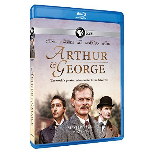 Masterpiece Arthur & George Masterpiece Arthur & George