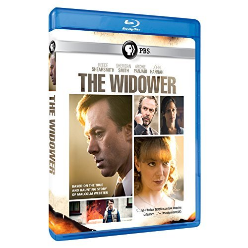 Widower Shearsmith Smith Hannah Blu Ray Nr