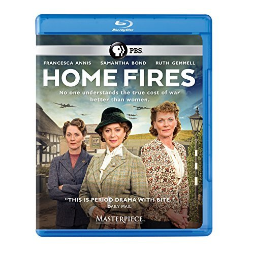 Home Fires Season 1 Blu Ray Nr