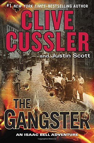 Clive Cussler The Gangster