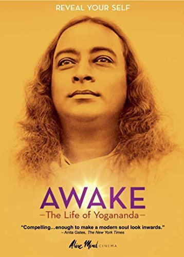 Awake The Life Of Yogananda Awake The Life Of Yogananda DVD Nr