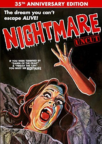 Nightmare Stafford Smith DVD Nr
