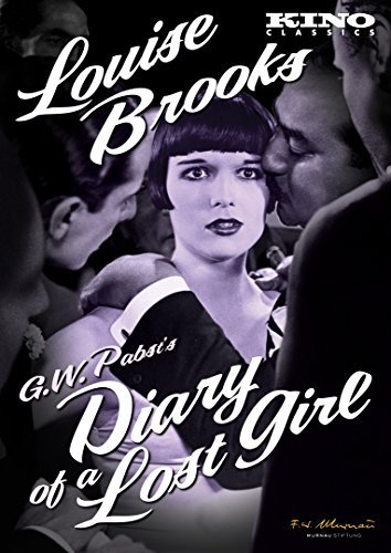 Diary Of A Lost Girl Brooks Roanne Rovensky Rasp DVD Nr