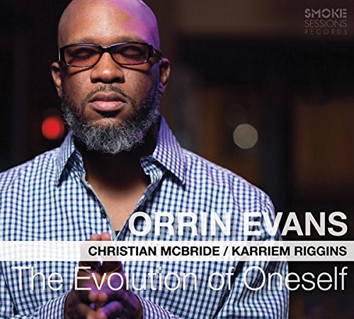 Orrin Evans The Evolution Of Oneself