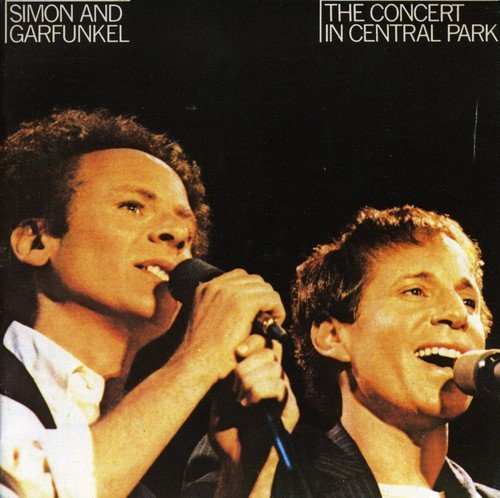 Simon & Garfunkel Concert In Central Park+ Great Import Aus 2 On 1
