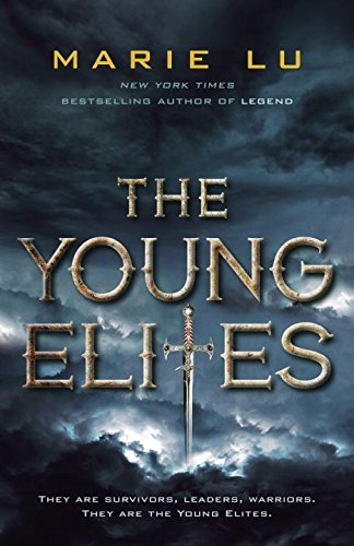 Marie Lu The Young Elites