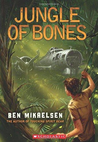Ben Mikaelsen Jungle Of Bones