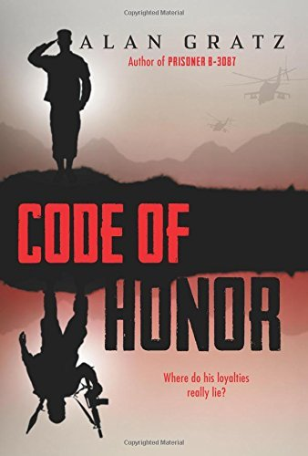 Alan Gratz Code Of Honor