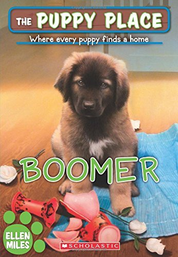 Ellen Miles Boomer (the Puppy Place #37)