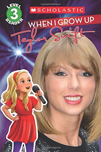 Lexi Ryals When I Grow Up Taylor Swift
