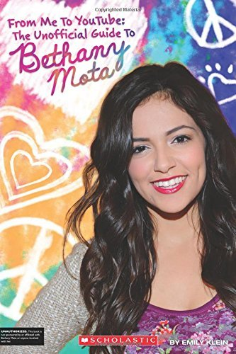 Emily Klein From Me To Youtube The Unofficial Guide To Bethany Mota