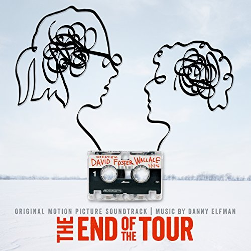 End Of The Tour O.S.T End Of The Tour O.S.T