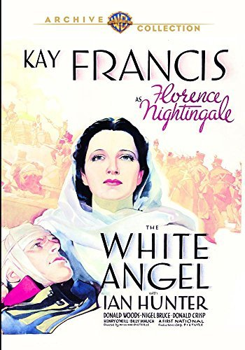 White Angel White Angel DVD Mod This Item Is Made On Demand Could Take 2 3 Weeks For Delivery