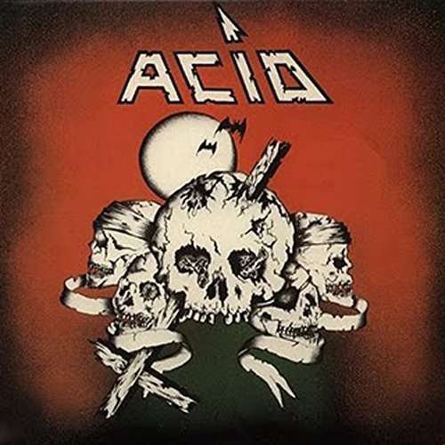 Acid Acid Expanded Edition Import Gbr