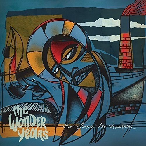 The Wonder Years No Closer To Heaven