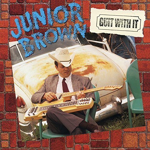 Junior Brown Guit With It