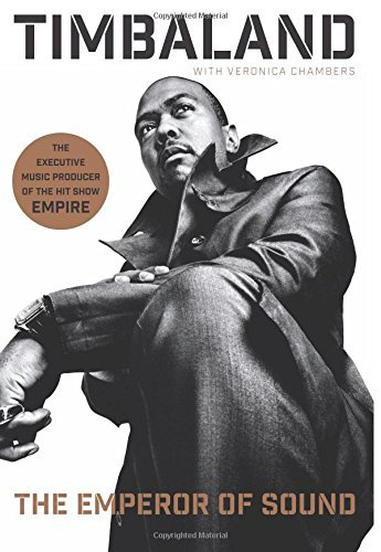 Timbaland The Emperor Of Sound