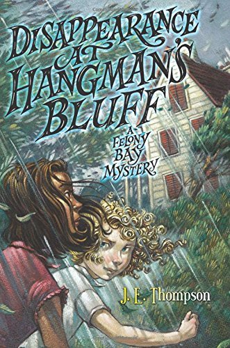 J. E. Thompson Disappearance At Hangman's Bluff