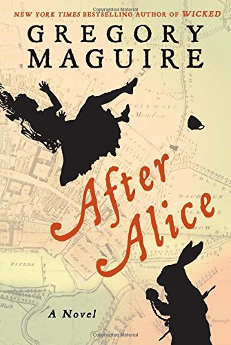 Gregory Maguire After Alice
