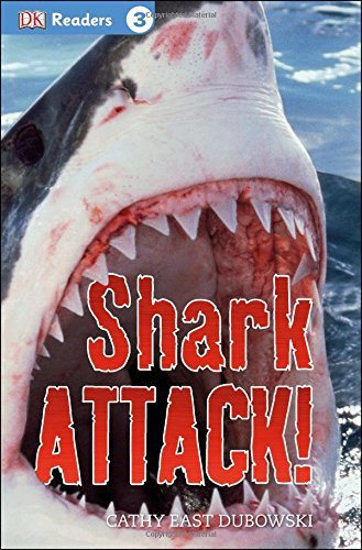 Cathy East Dubowski Shark Attack!
