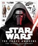 Pablo Hidalgo Star Wars The Force Awakens Visual Dictionary