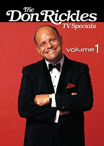 Don Rickles Don Rickles Tv Special Volume