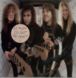 Metallica The $5.98 E.P. Garage Days Re Revisited $5.98 E.P. Garage Days Re Revisited
