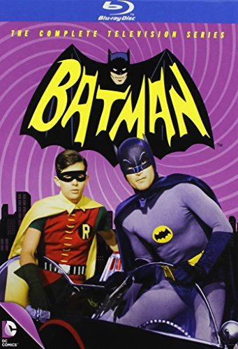 Batman The Complete Televisio Batman The Complete Televisio