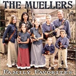 The Muellers Family Favorites