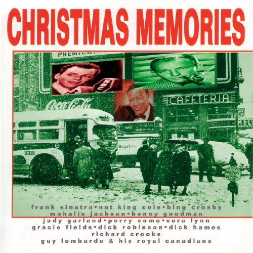 Christmas Memories Vol. 1
