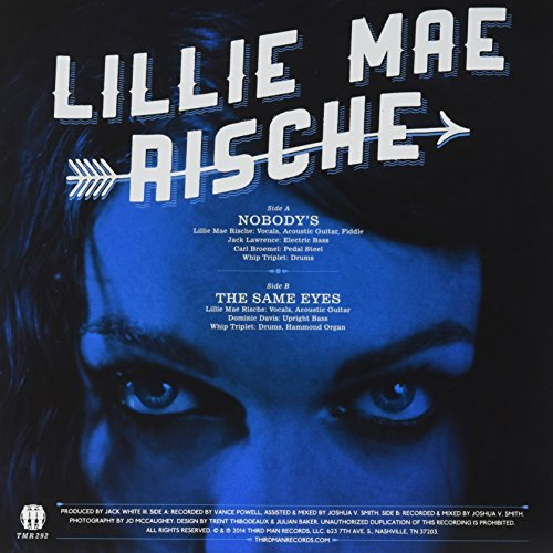 Lillie Mae Rische Nobody's The Same Eyes